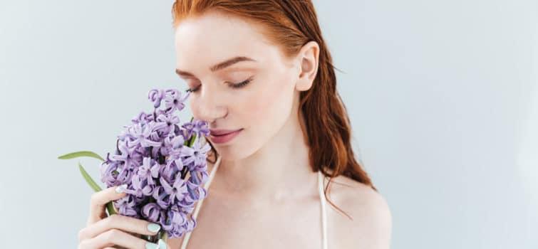 Conheça a importância do olfato na experiência sexual!